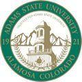 Adams State University – 126182 logo