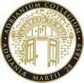 Adrian College – 168528 logo