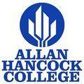 Allan Hancock College – 108807 logo