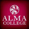 Alma College – 168591 logo