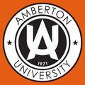 Amberton University – 222628 logo