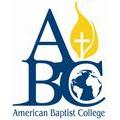 American Baptist College – 219505 logo