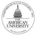 American University – 131159 logo