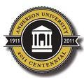 Anderson University – 217633 logo