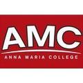 Anna Maria College – 164492 logo