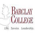 Barclay College – 155070 logo