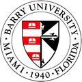 Barry University – 132471 logo