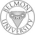 Belmont University – 219709 logo