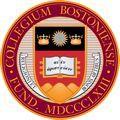 Boston College – 164924 logo