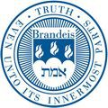 Brandeis University – 165015 logo