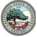 California State University-East Bay – 110574 logo
