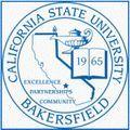 California State University-Bakersfield – 110486 logo