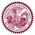 California State University-Chico – 110538 logo