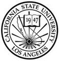 California State University-Los Angeles – 110592 logo