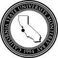 California State University-Monterey Bay – 409698 logo