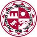 California State University-Northridge – 110608 logo
