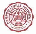 Campbellsville University – 156365 logo