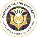 Carnegie Mellon University – 211440 logo