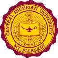 Central Michigan University – 169248 logo