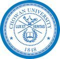 Chowan University – 198303 logo