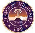 Clemson University – 217882 logo