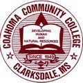 Coahoma Community College – 175519 logo