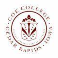 Coe College – 153144 logo