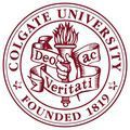 Colgate University – 190099 logo