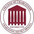College of Charleston – 217819 logo