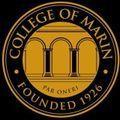 College of Marin – 118347 logo