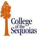 College of the Sequoias – 123217 logo