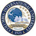 Columbia International University – 217925 logo
