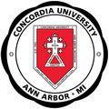 Concordia University-Ann Arbor – 169363 logo