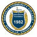 Danville Community College – 231882 logo