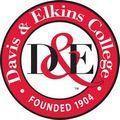 Davis & Elkins College – 237358 logo
