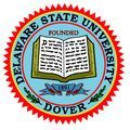 Delaware State University – 130934 logo