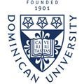Dominican University – 148496 logo