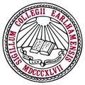 Earlham College – 150455 logo