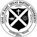 East Texas Baptist University – 224527 logo
