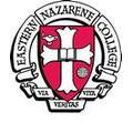 Eastern Nazarene College – 165644 logo