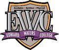 Edward Waters College – 133526 logo