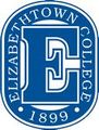 Elizabethtown College – 212197 logo