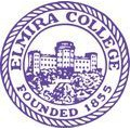 Elmira College – 190983 logo