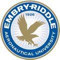 Embry-Riddle Aeronautical University-Prescott – 104586 logo
