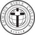 Emmaus Bible College – 153302 logo