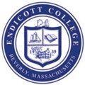 Endicott College – 165699 logo