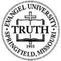 Evangel University – 177339 logo