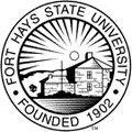 Fort Hays State University – 155061 logo