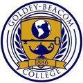 Goldey-Beacom College – 130989 logo