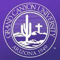 Grand Canyon University – 104717 logo
